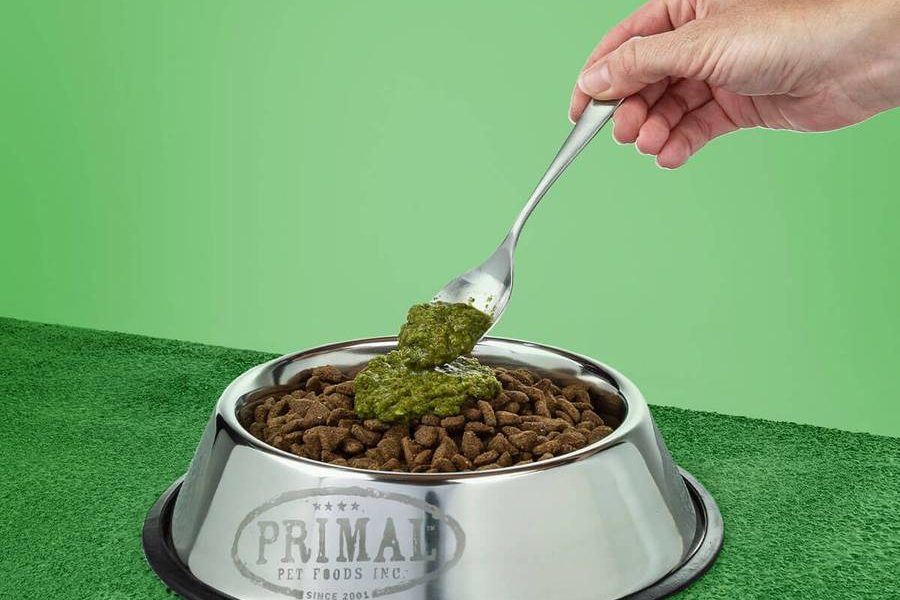 PET FOOD TOPPERS, SUPERFOODS, PRIMAL FRESH TOPPERS , PET STORE, PET SHOP | Goodness for Pets