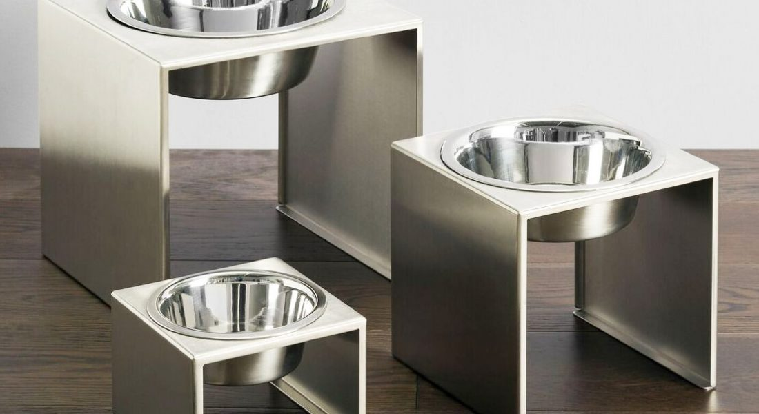 Cat Bowls, Cat Feeders, Raised Cat Bowls, Pet Store | Goodness For Pets