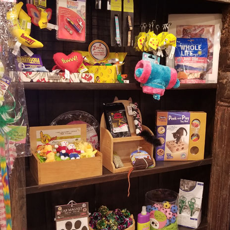 Goodness for Pets Natural Cat Supplies | Natural Pet Supply Store Naples, Florida