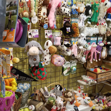 Goodness for Pets Pets Toys | Natural Pet Supply Store Naples, Florida