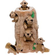 Plush toy tree | Goodness for Pets