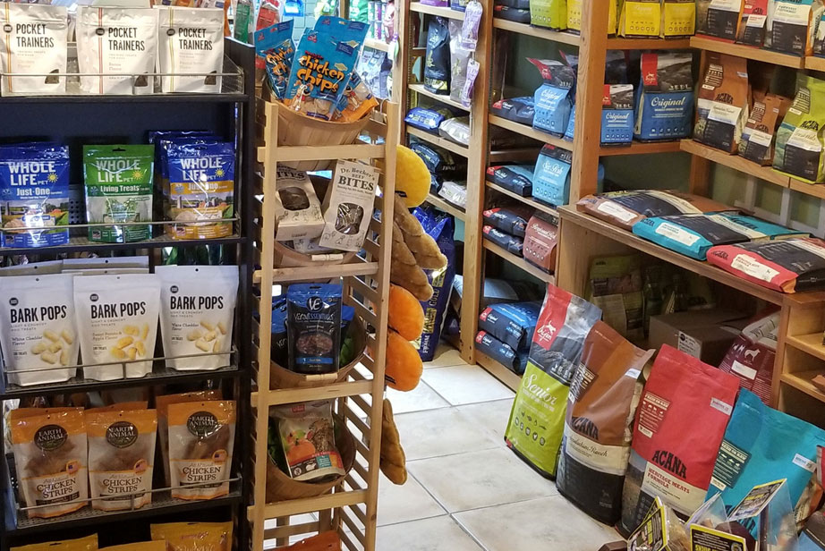 Goodness for Pets Natural Organic Dog Food and Treats | Natural Pet Supply Store Naples, Florida
